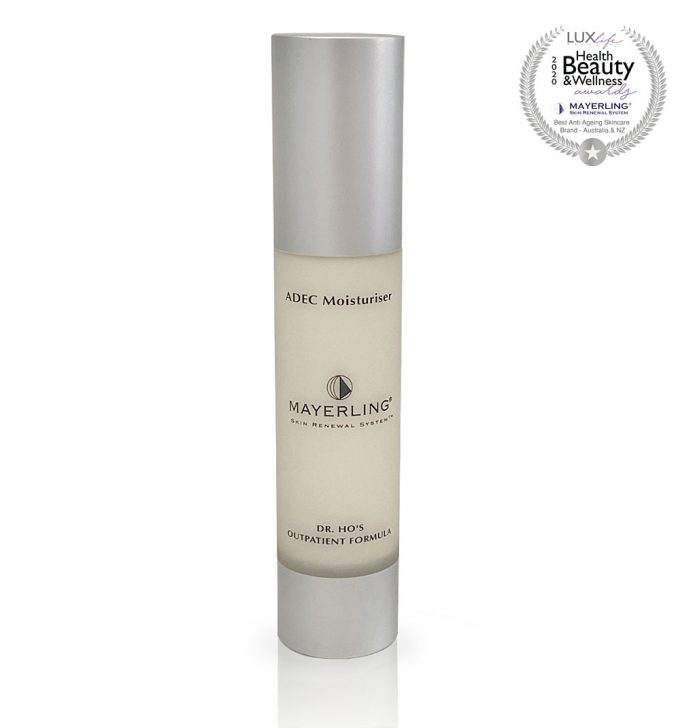 Adec Vitamin Facial Moisturiser 50gm image by Mayerling Skincare