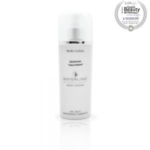 Anti Ageing Body Lotion - Mayerling Skincare