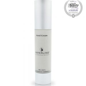 De-Ageing Hand Cream 50gm image by Mayerling Skincare