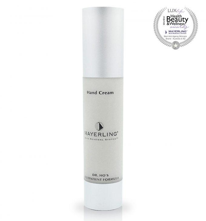 De Ageing Hand Cream - Mayerling Skincare