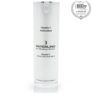 Dermal Transfer Serum Vitamin C 15% 30 ml image by Mayerling Skincare