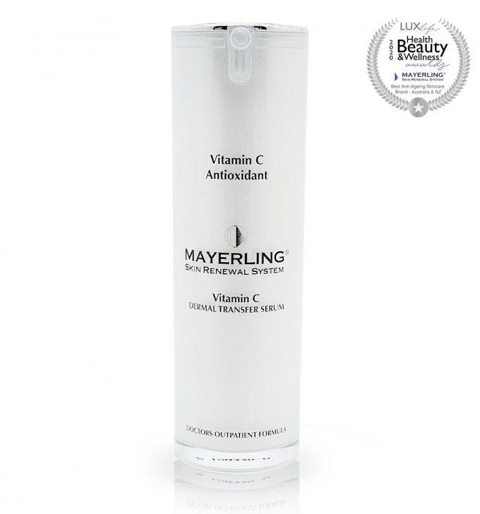Dermal Transfer Serum - Mayerling Skincare