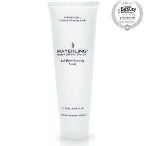 Exfoliant Cleansing Scrub- Mayerling Skincare