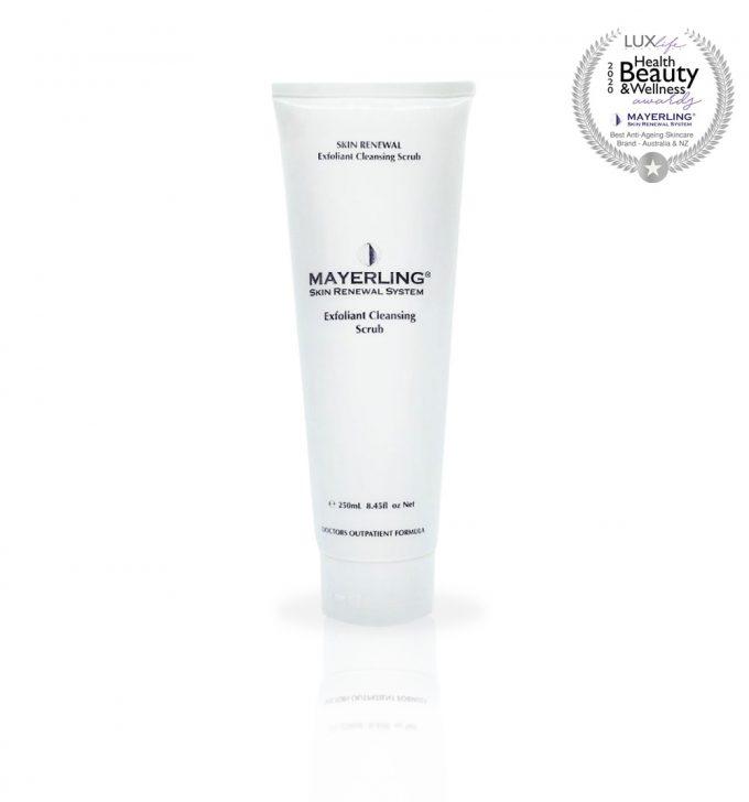 Exfoliant Cleansing Scrub - Mayerling Skincare