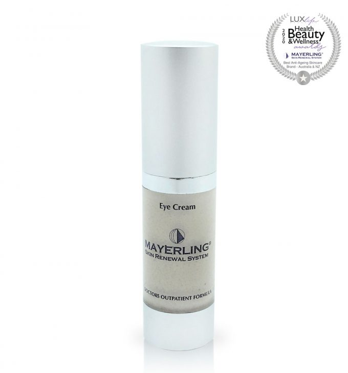Eye Cream 15gm image by Mayerling Skincare