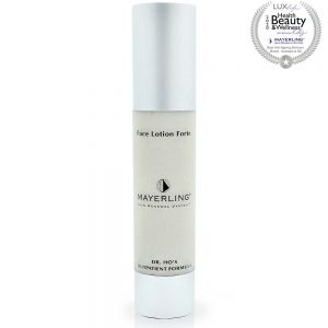 Face Lotion Forte 50gm image by Mayerling Skincare