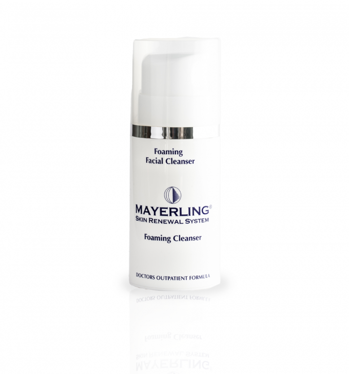 Facial Cleanser - Mayerling Skincare
