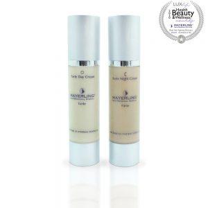 Forte Day& Night Cream - Mayerling Skincare