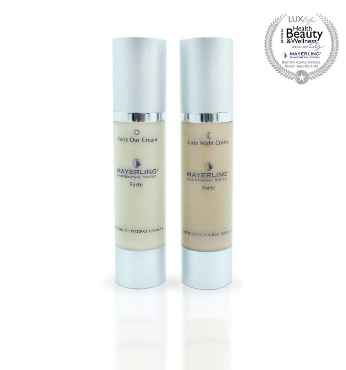 Forte Day& Night Cream - Mayerling Skincare