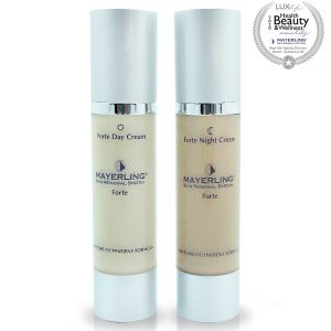 Forte Day and Night Face Creams 2 x 50g image by Mayerling Skincare