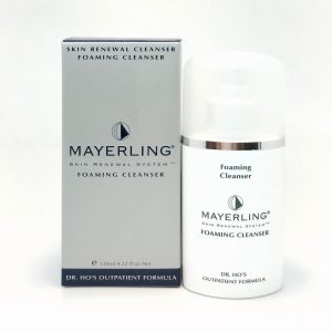 Foaming Cleanser 120ml product image by Mayerling Skin Renewal System