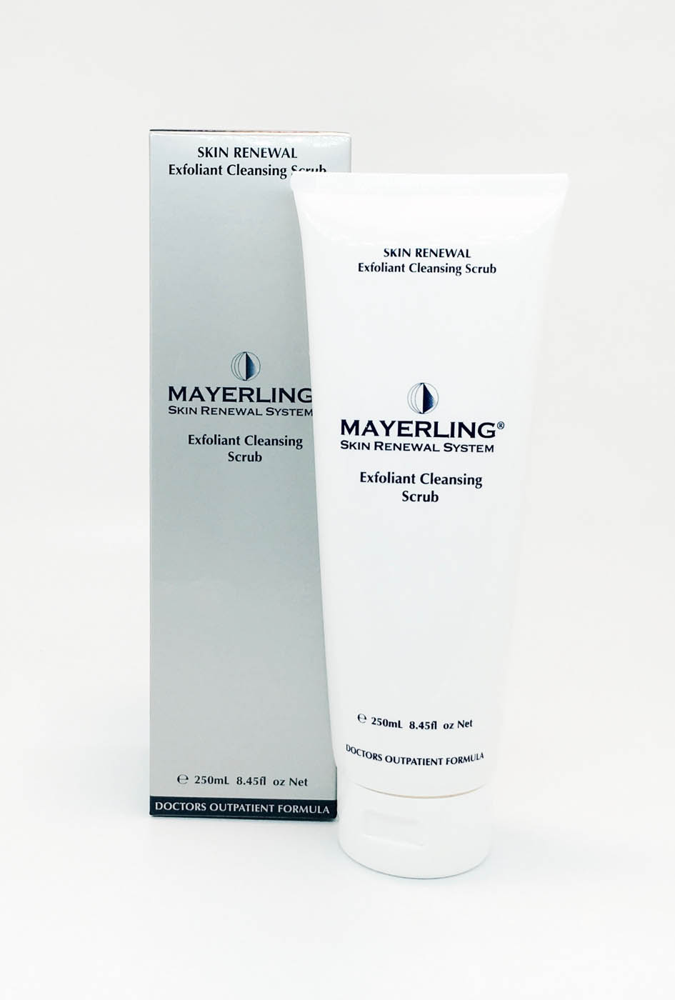 Exfoliant Cleansing Scrub 250ml product image by Mayerling Skin Renewal System