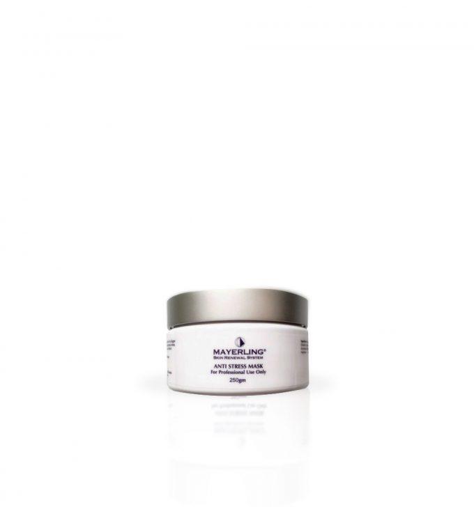 Anti Stress Kaolin mask - Mayerling Skincare