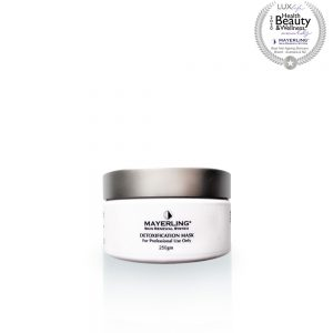 Detox Clay Mask - Mayerling Skincare