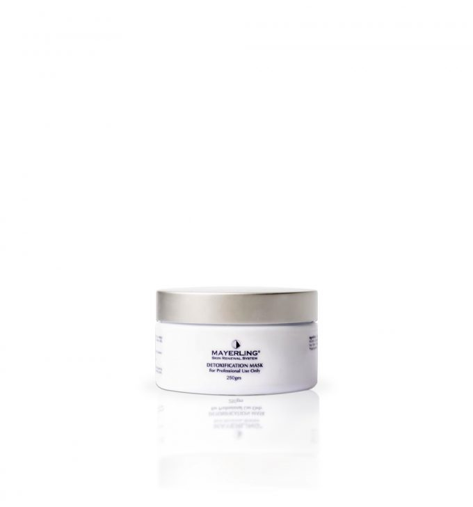 Detox Mask - Mayerling Skin care