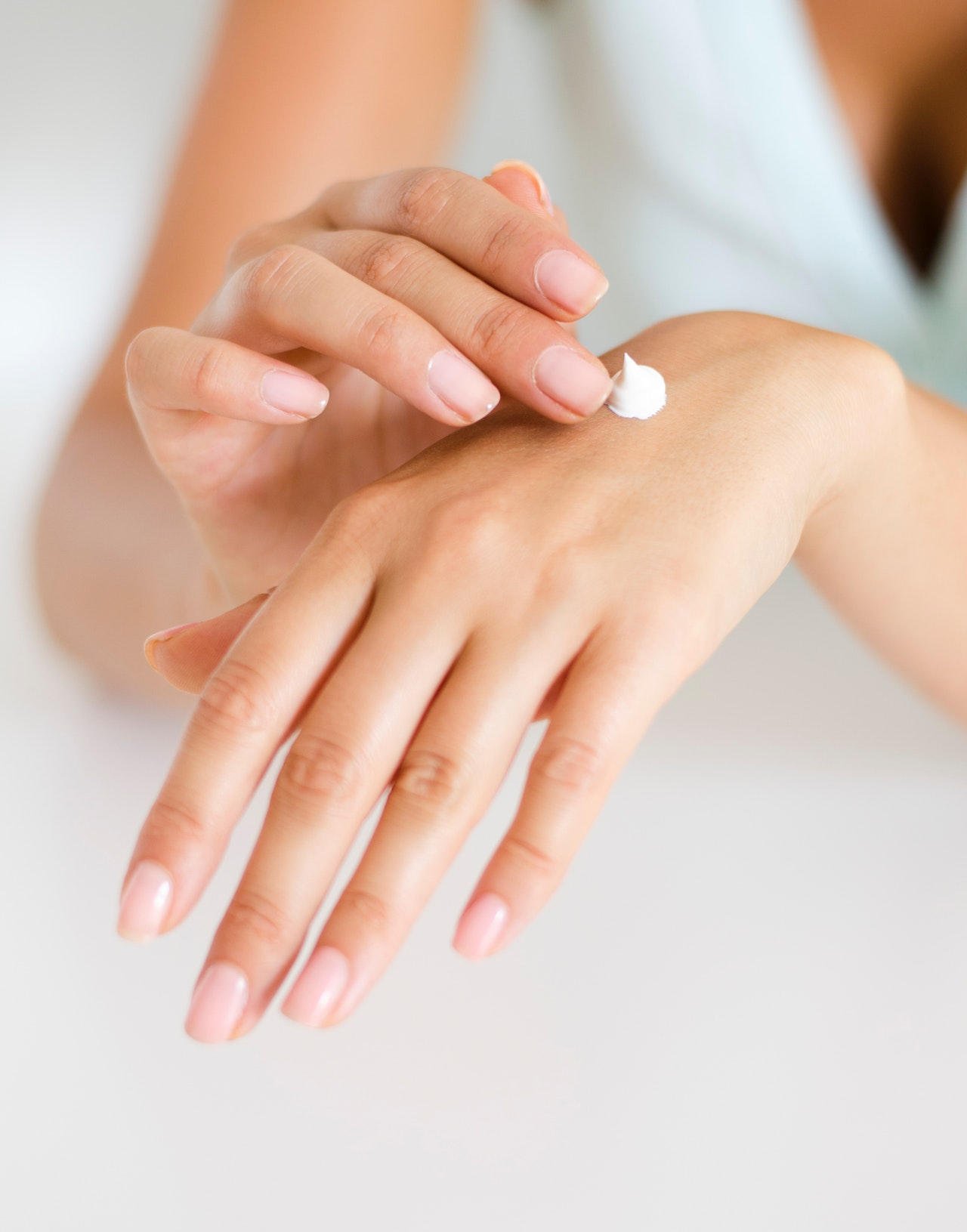 Smooth and Healthy The Benefits of Daily Hand Cream Usage article image by Mayerling Skincare