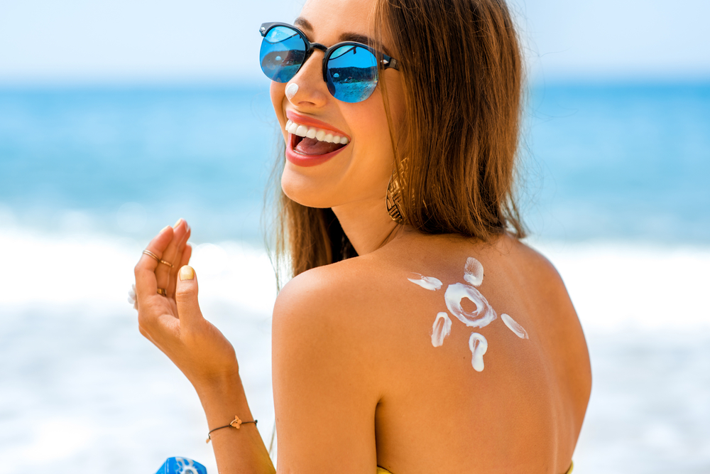 Exfoliating for Summer Bring Out that Healthy Glow article image by Mayerling Skincare