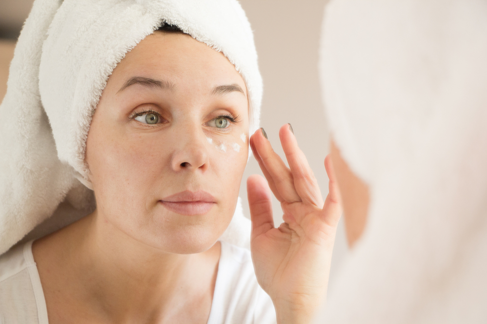 Is Eye Cream Really Necessary article image by Mayerling Skincare