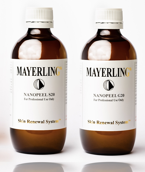 The DeAgeing Facial image by Mayerlingskincare.com